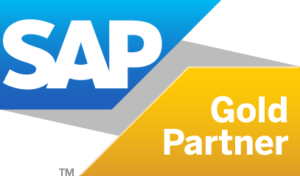 SAP Goldpartner Logo